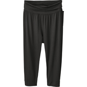 Patagonia Trail Beta Bukser korte Damer, black